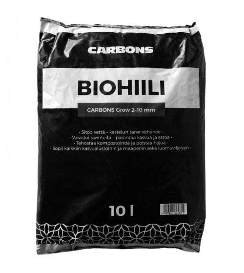 Biohiili 10L